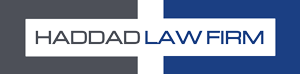 Haddad Law Firm Logo